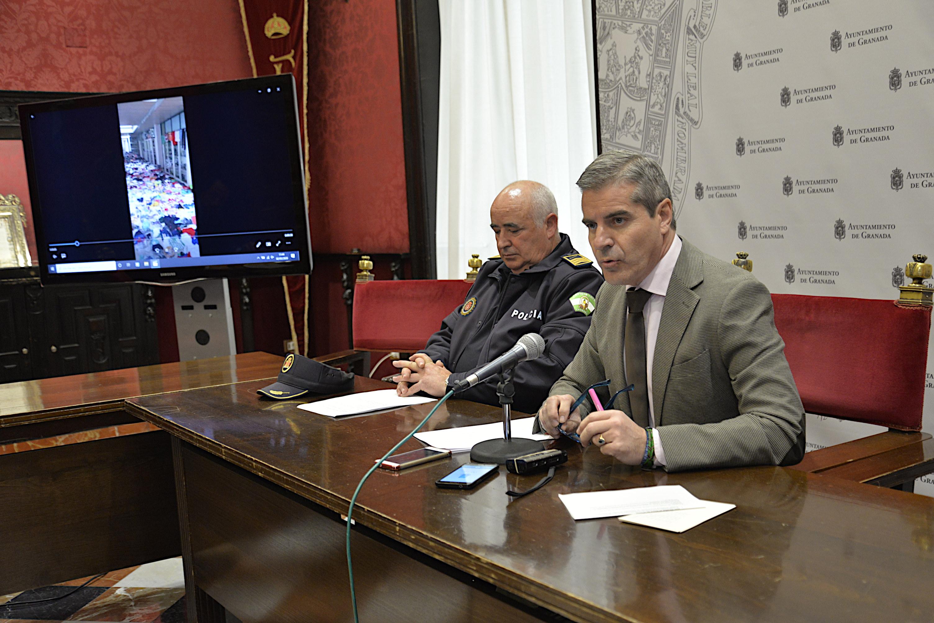 El Ayuntamiento pide al Gobierno desbloquear dos envíos de mascarillas retenidos en China