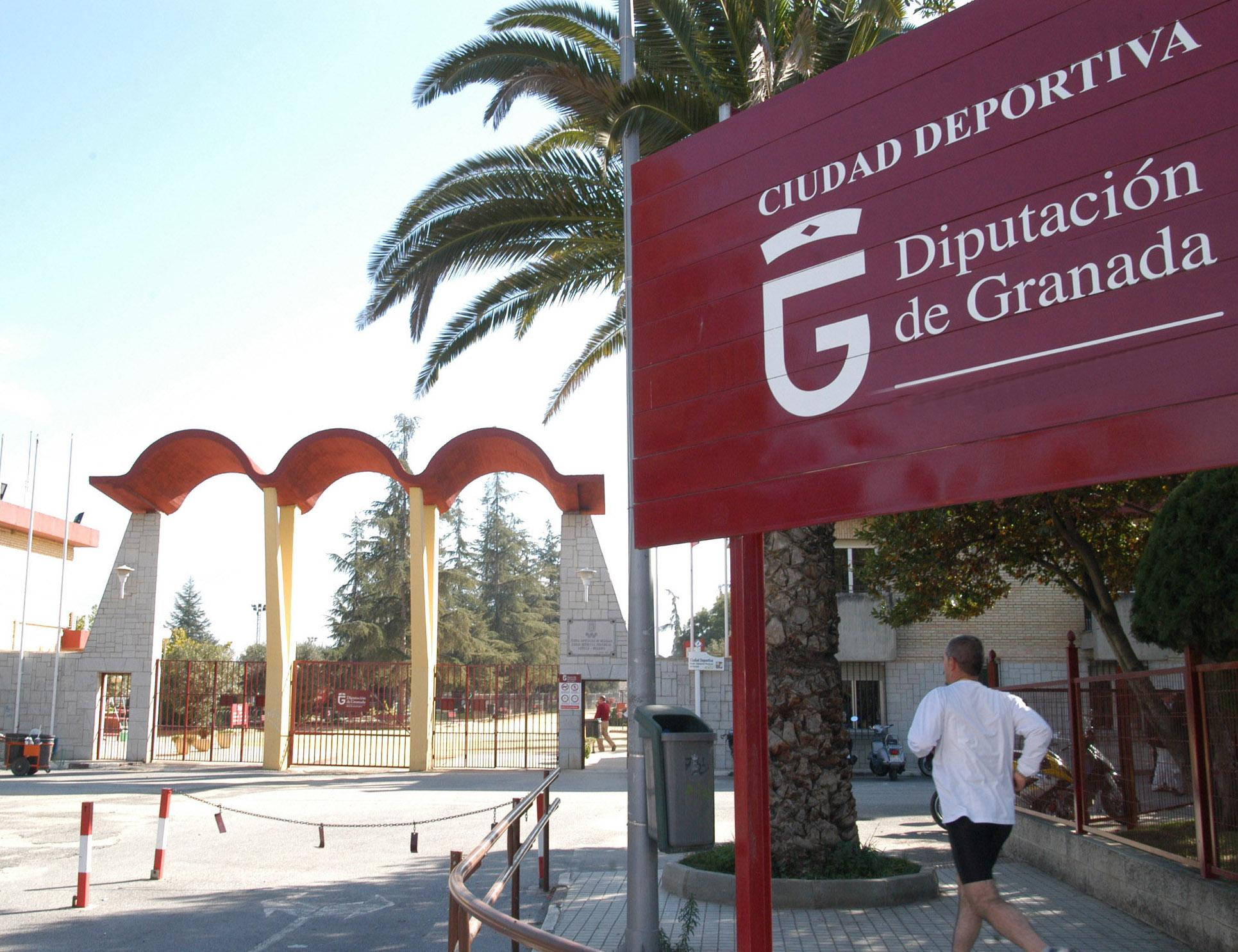 Los municipios de la provincia ya se pueden acoger al Plan de Inversiones en Instalaciones Deportivas