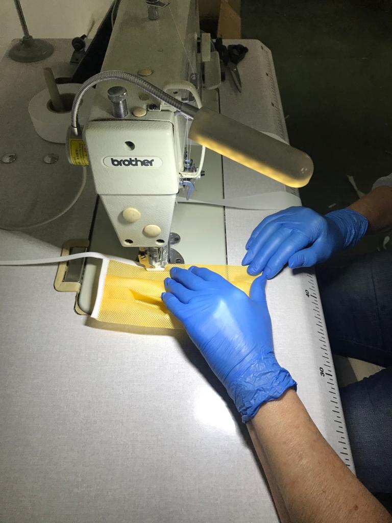 La Inspección da la razón a CSIF Granada sobre la demanda contra Salud por no dotar de protección a los profesionales