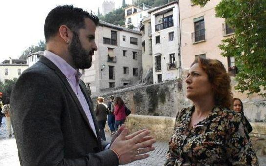 Adelante Andalucía propone aumentar la dotación de los ayuntamientos para combatir la crisis del Coronavirus