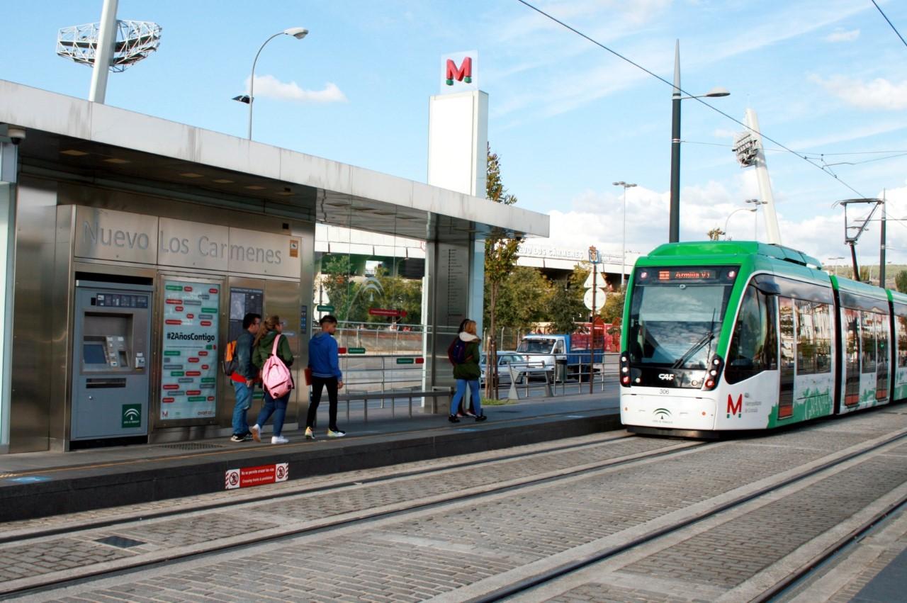 El Metro refuerza sus servicios este jueves por la semifinal de la Copa del Rey