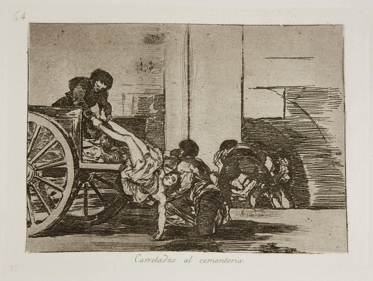 El cólera morbo de 1833 (II)