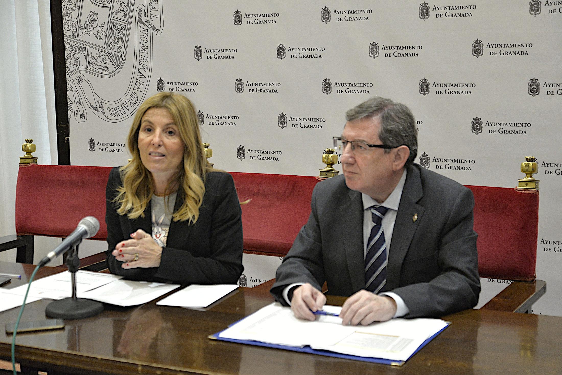 Los presupuestos incluyen 11.500.000 de euros para inversiones en los barrios
