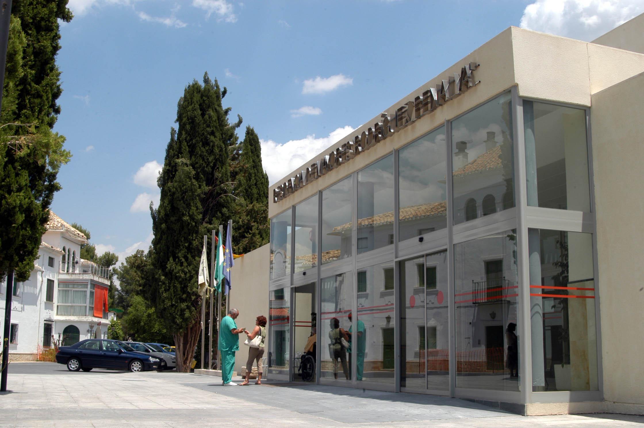Diputación urge a la Junta la realización de test al personal y usuarios de sus centros asistenciales tras tres días de espera