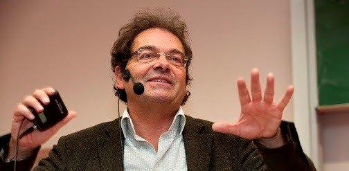 El emprendedor Rudy Aernoudt participará en Alhambra Venture 2020