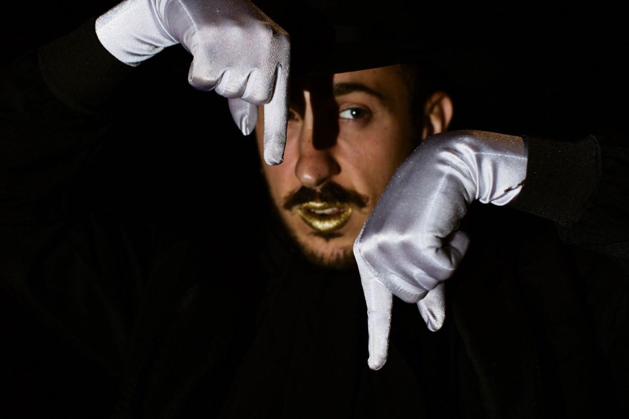 El Teatro Alhambra presenta 'The generosity of Dorcas' del creador y director belga Jan Fabré