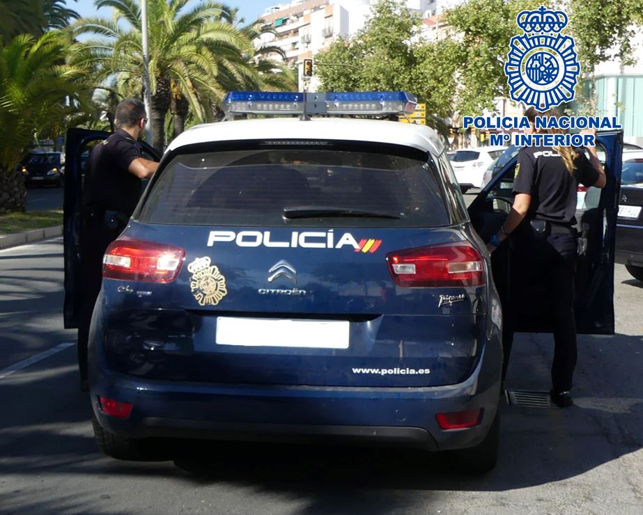 Tramitada la primera multa por incumplimiento de la norma en una salida con niños