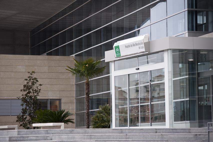 CSIF exige la estabilización del personal eventual de los hospitales de Guadix y Loja