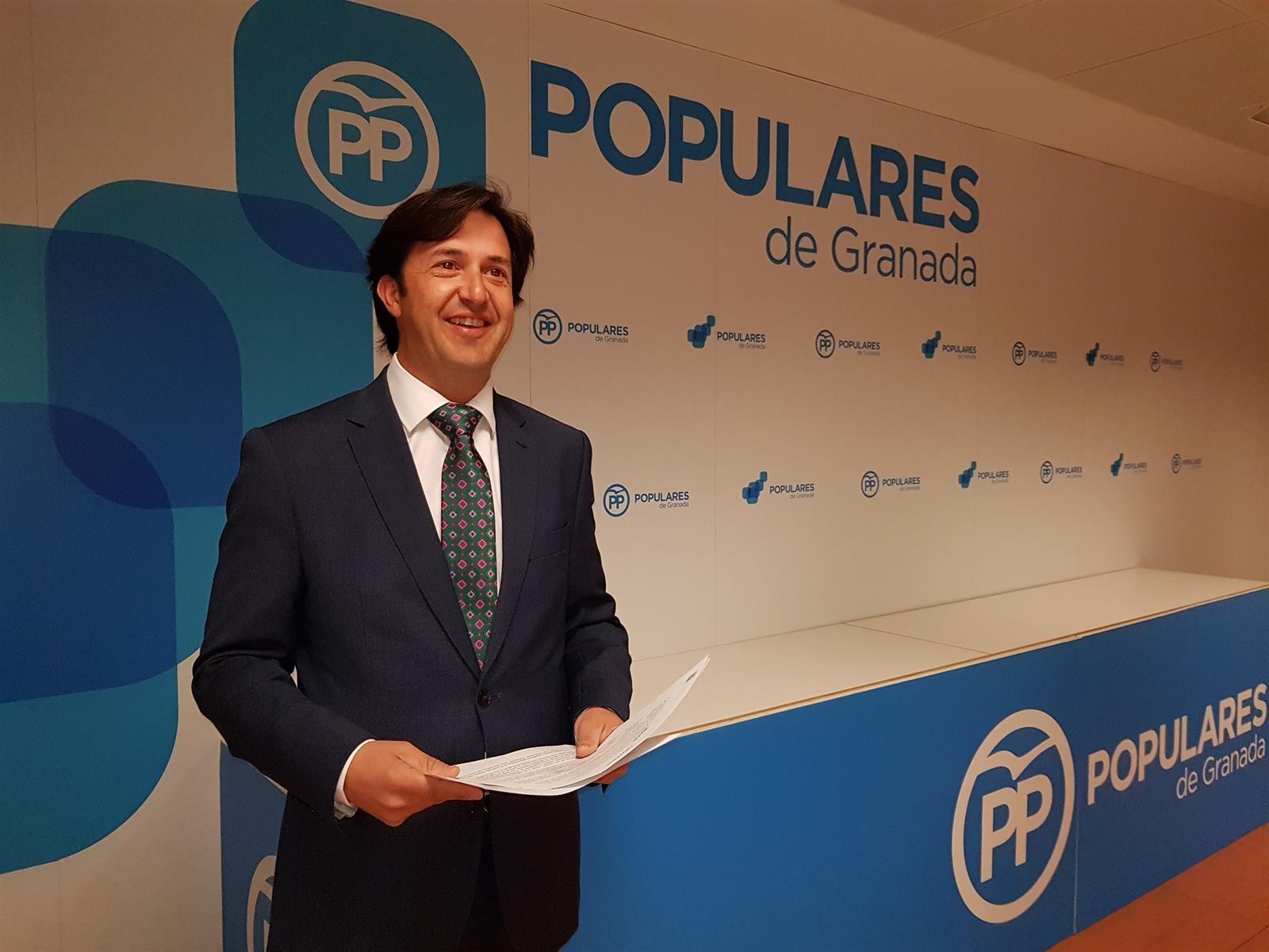 El PP critica que la Diputación «sigue sin realizar» test a trabajadores de servicios sociales
