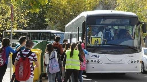 Calculan que el 90 por ciento de las empresas de transporte de viajeros de Granada tramitará ERTE