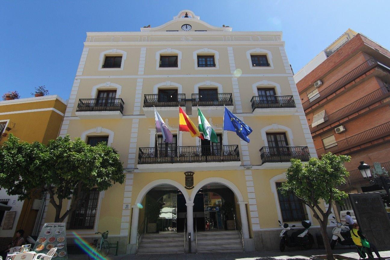 Convergencia Andaluza achaca sentencia del convenio de Las Tejas en Almuñécar a la «inactividad» del Ayuntamiento