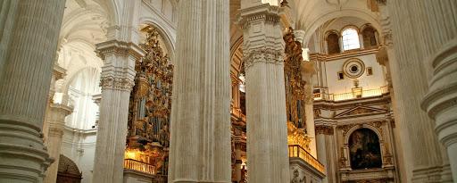 La Catedral y la Abadía del Sacromonte reabren a visitas el viernes