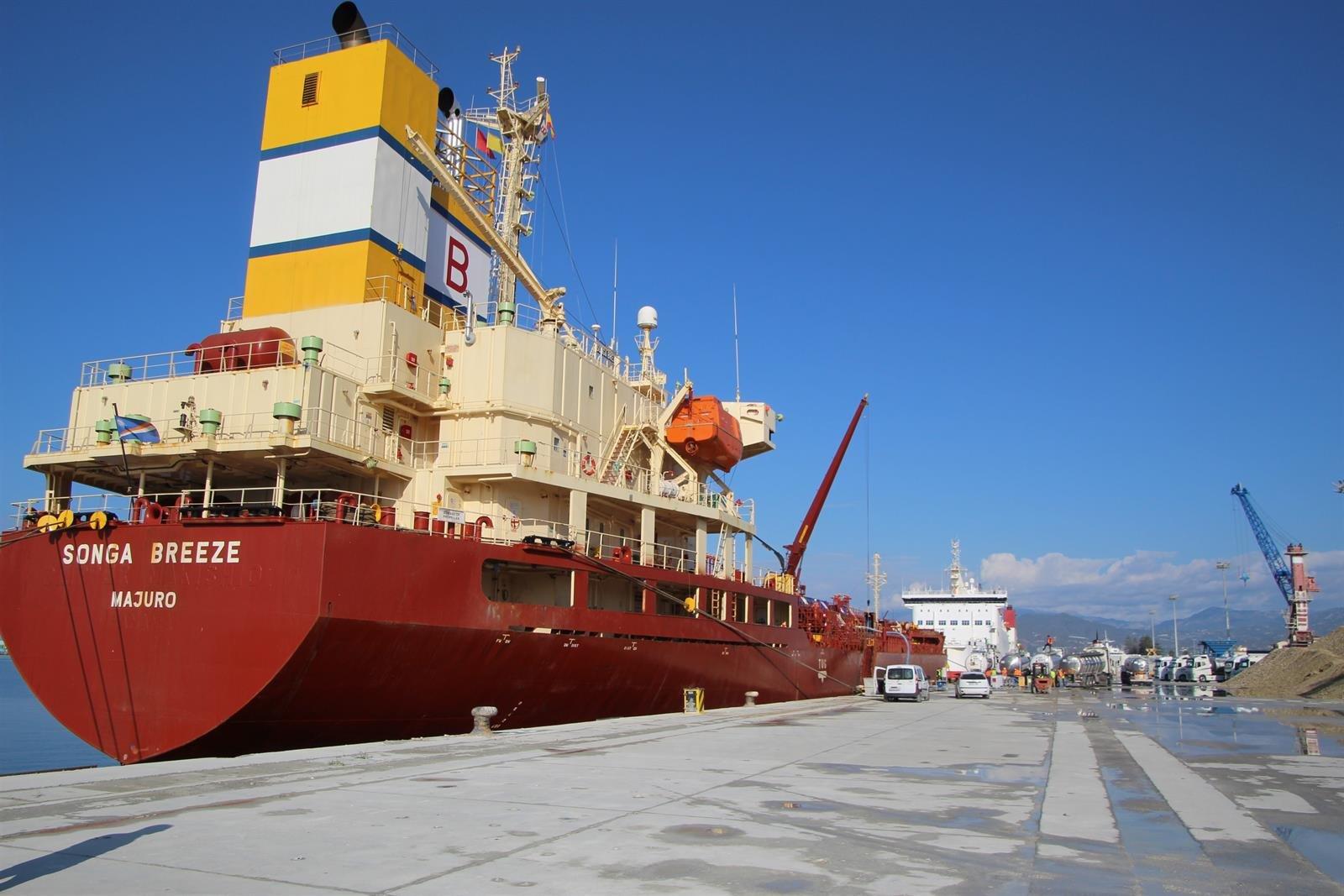 La provincia factura 366 millones en exportaciones en el primer trimestre de 2020