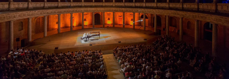 Mas de 21.000 espectadores han disfrutado del Festival de Música y Danza en su última edición