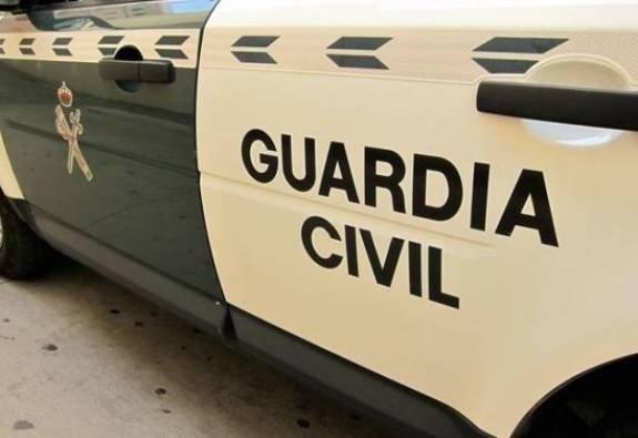 Detenido un joven acusado del robo en un bar de Órgiva y en la casa del dueño