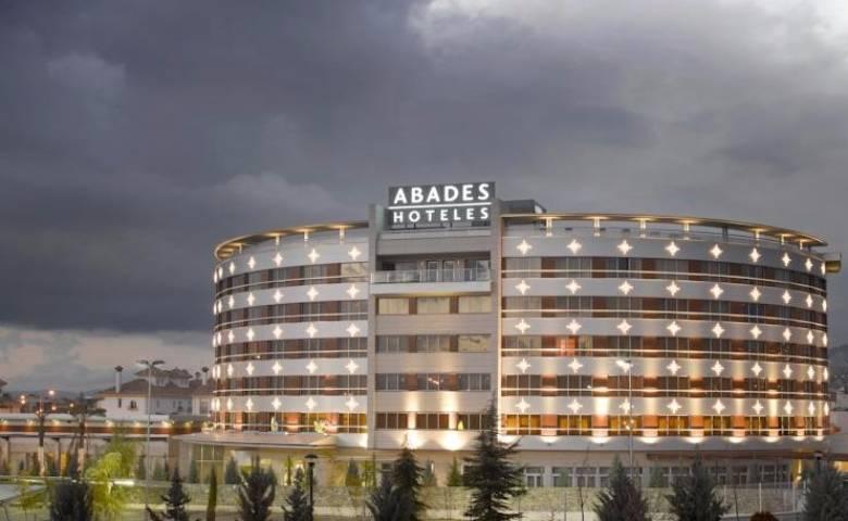 Granada cierra agosto con un 36% de ocupación, con los hoteles abiertos al 60%