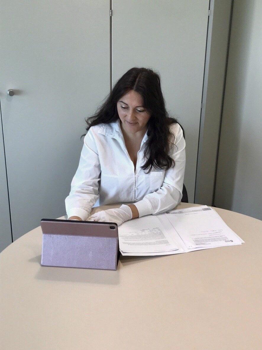 Podemos-IU solicita la creación del Servicio de Apoyo en los cuidados del entorno familiar en Granada