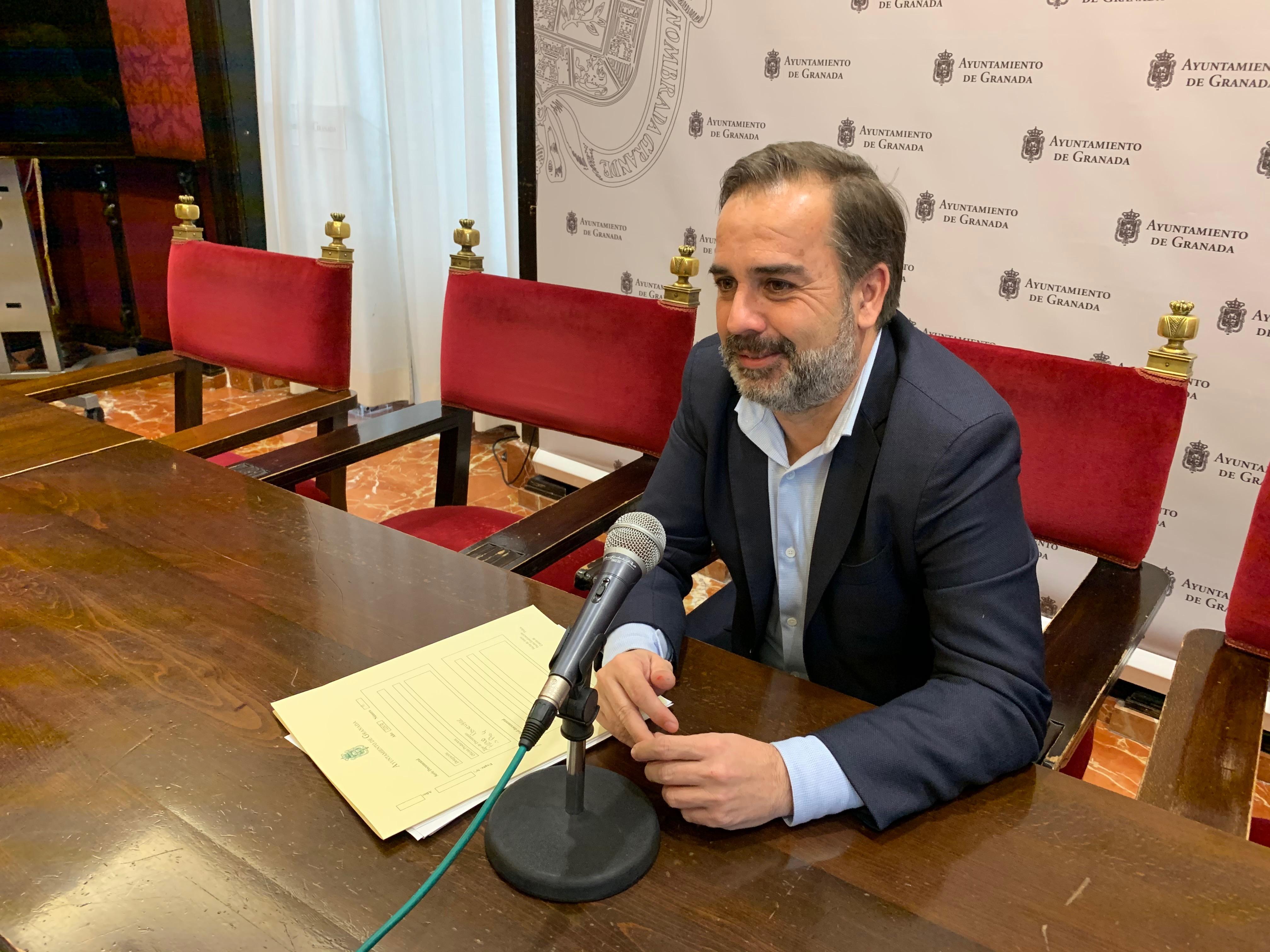 El PSOE responsabiliza de la escalada de contagios a la imprevisión de la Junta y la incapacidad del bipartito