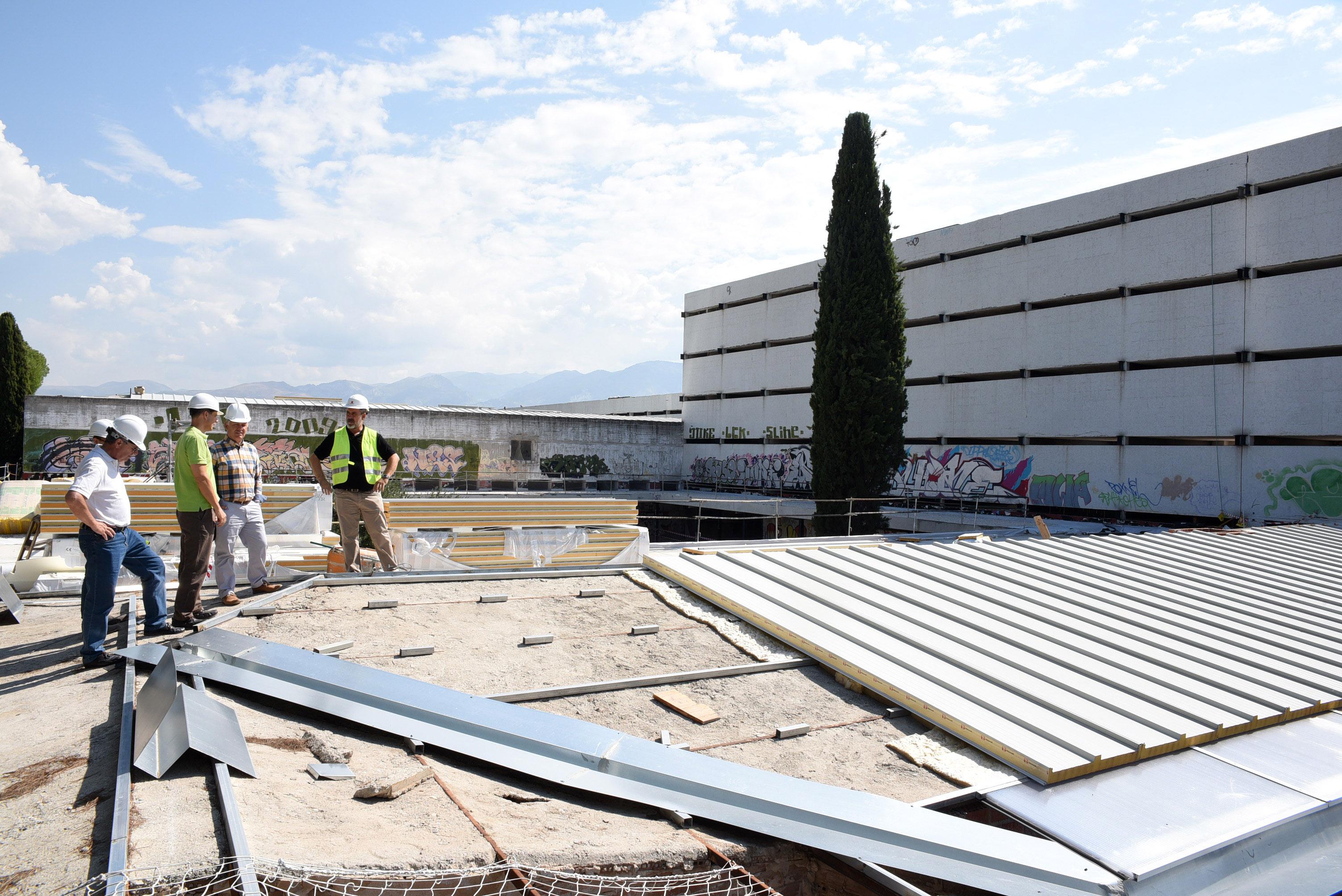 Diputación activa una inversión en obra pública de 76 millones para contribuir a la recuperación en la provincia