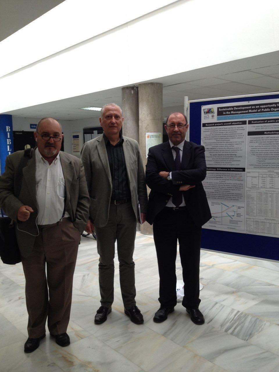 Un estudio analiza la influencia de COVID19 en la evolución del desempleo en España