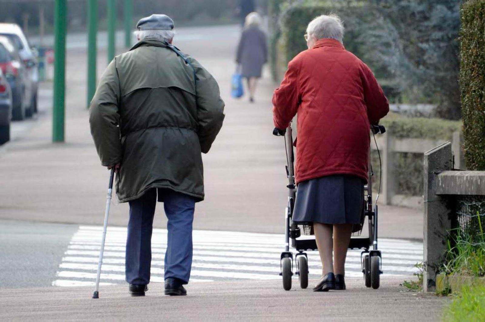 La UGR analiza la discriminación por edad durante la crisis del coronavirus