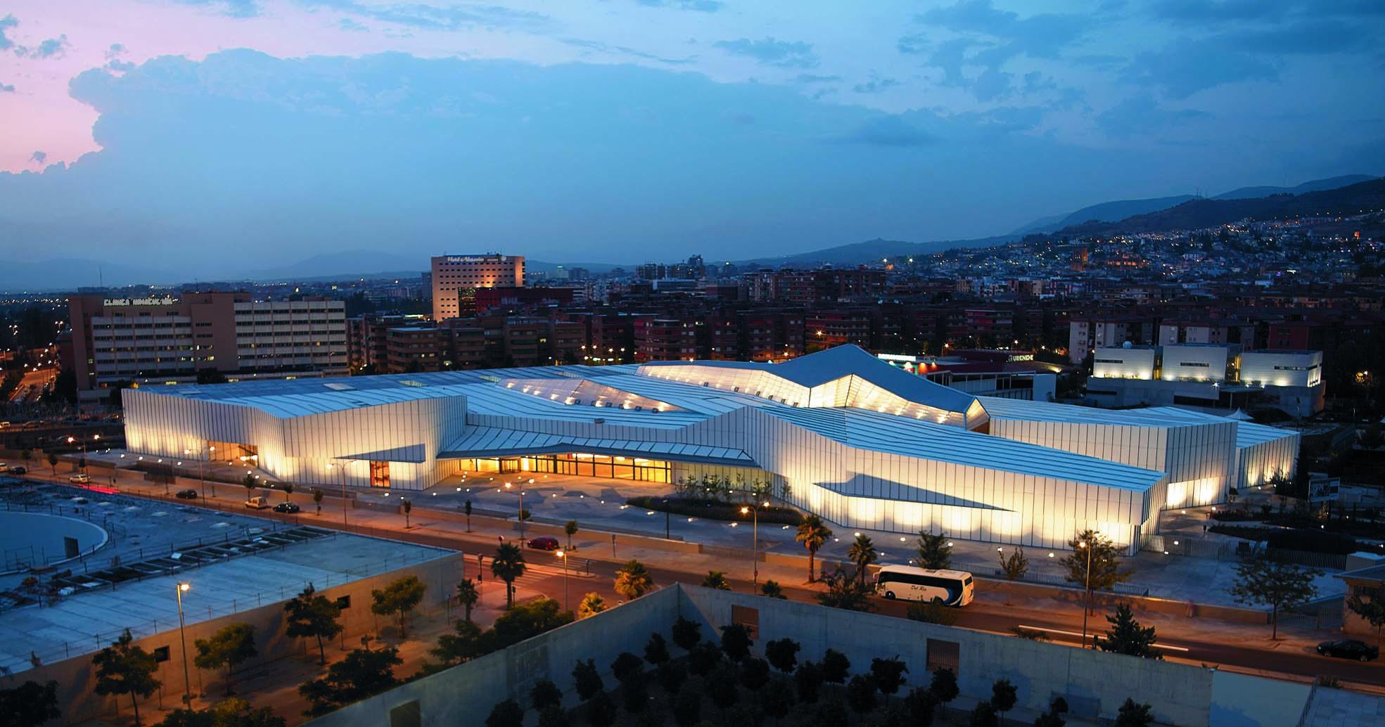 El Supremo confirma que el Consorcio Parque de las Ciencias de Granada no está exento del IBI