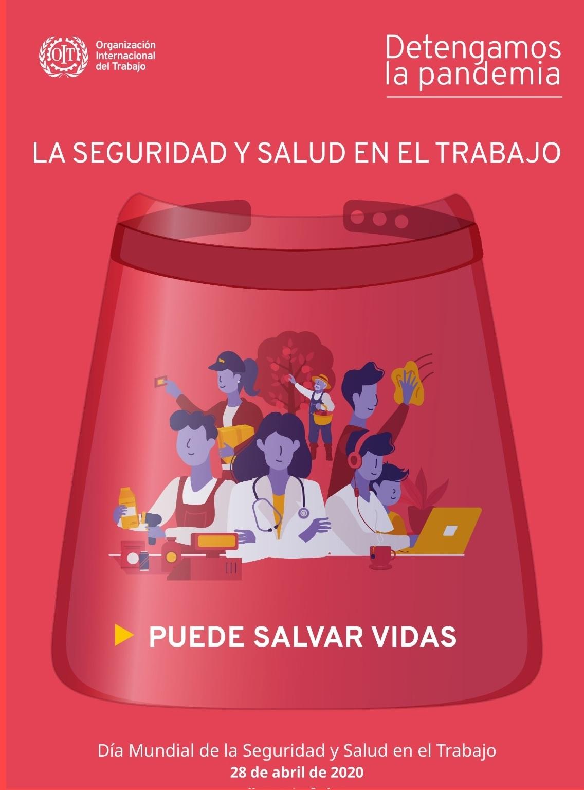 La Conferencia de Rectores de las Universidades Españolas se compromete con la Prevención de Riesgos Laborales