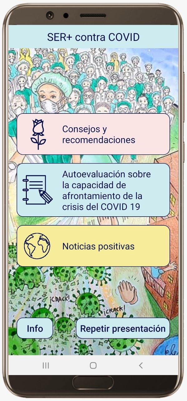 El Hospital San Cecilio preserva el bienestar psicológico de los profesionales que atienden a pacientes con coronavirus