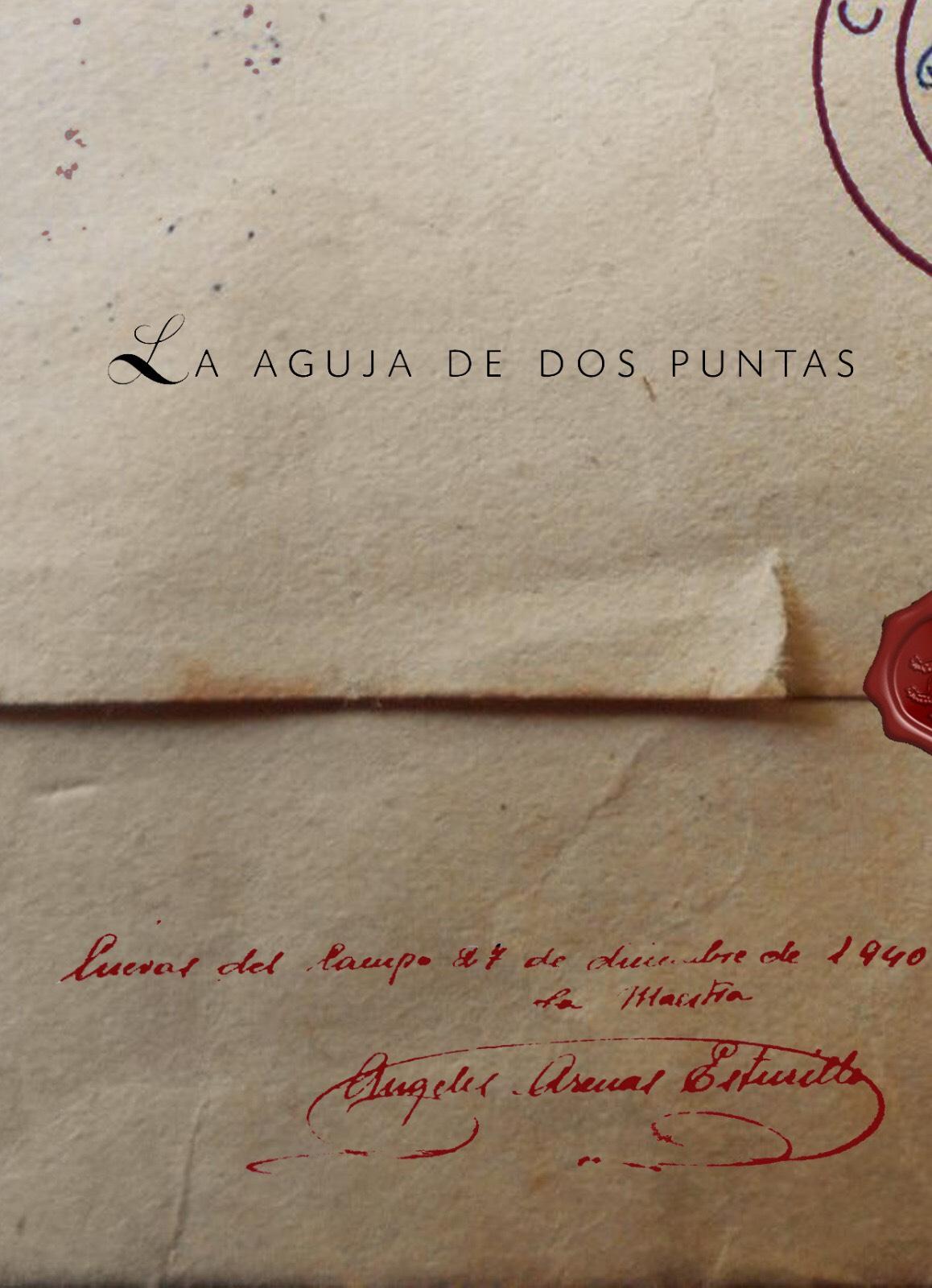 """""""La aguja de dos puntas"""": un documental que retrata la represión de una maestra republicana en Granada"""