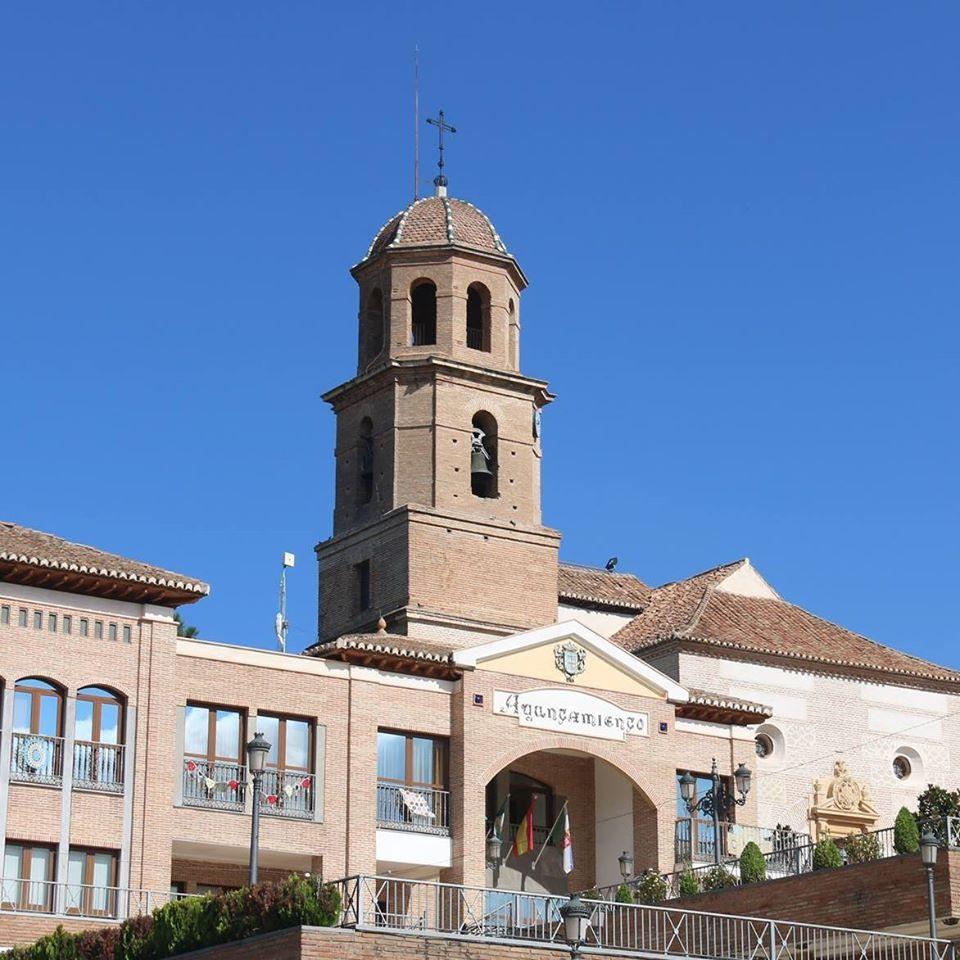 El Ayuntamiento de Alhendín desinfectará los comercios del municipio