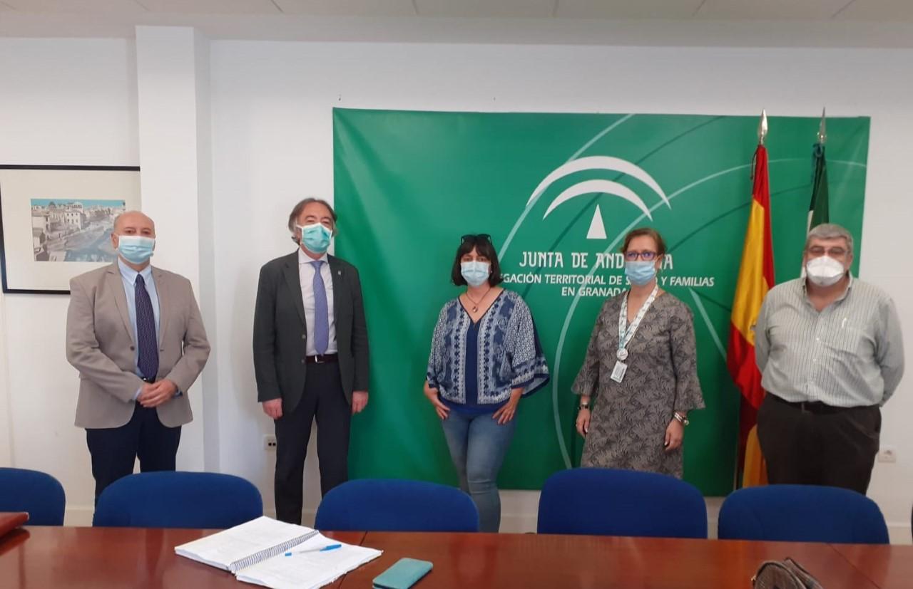 CSIF pide a Salud reforzar la Atención Primaria en la desescalada y más participación sindical