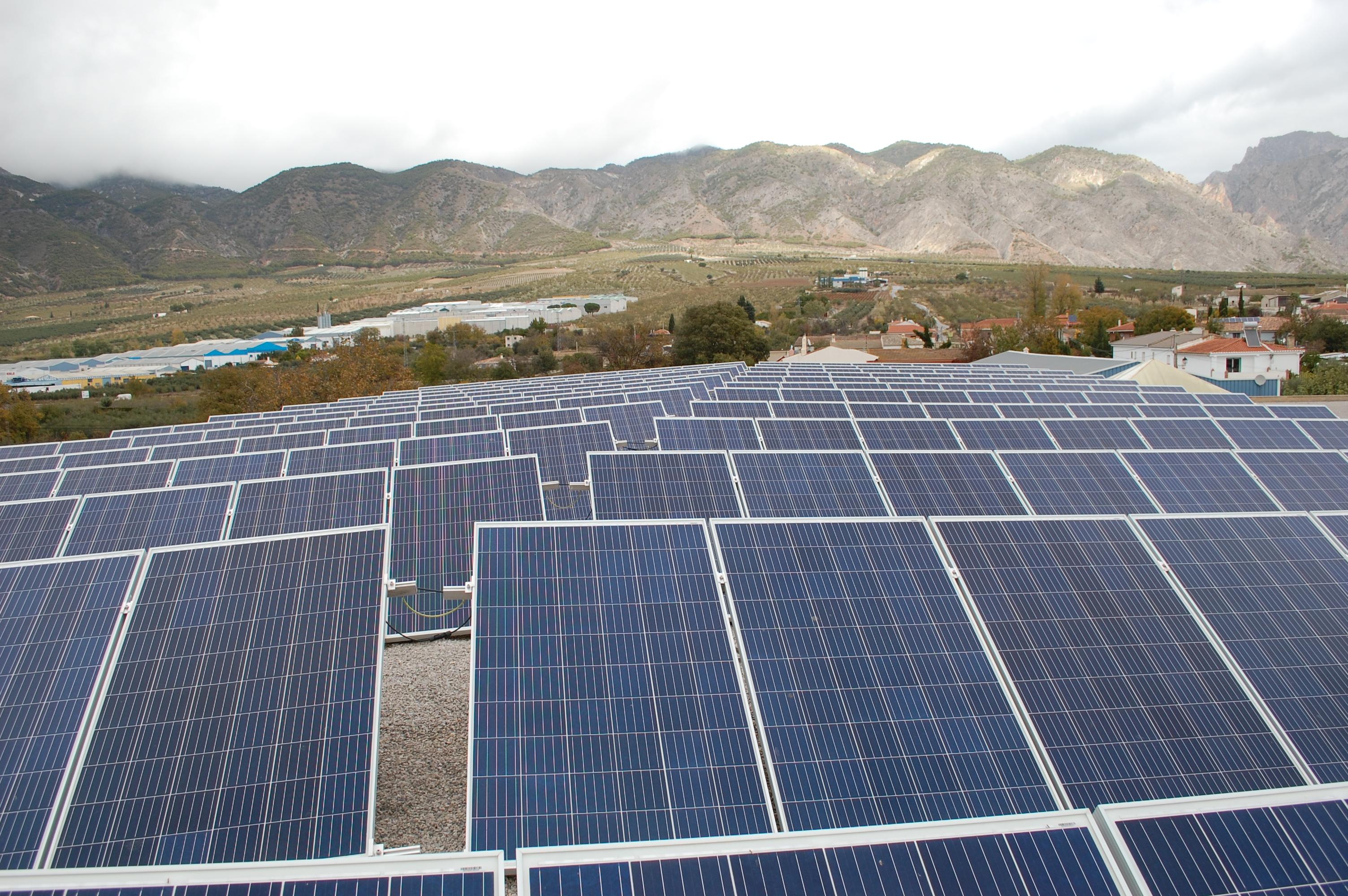 La asociación Vale ahorrará 20.000 € anuales gracias a actuaciones de mejora energética