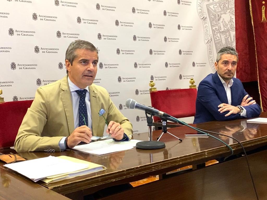 El Ayuntamiento reinicia la tramitación del presupuesto municipal