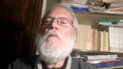 Francisco José Martínez / Profesor de Filosofía (UNED y FIM)