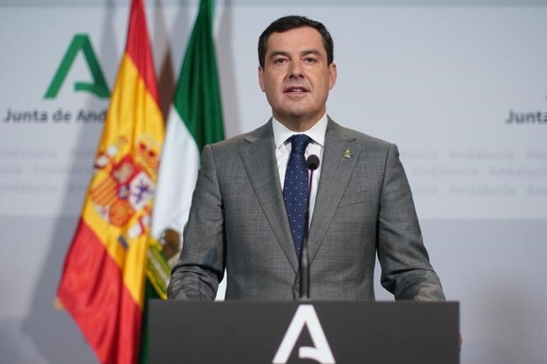 Andalucía permite la movilidad entre provincias desde el lunes