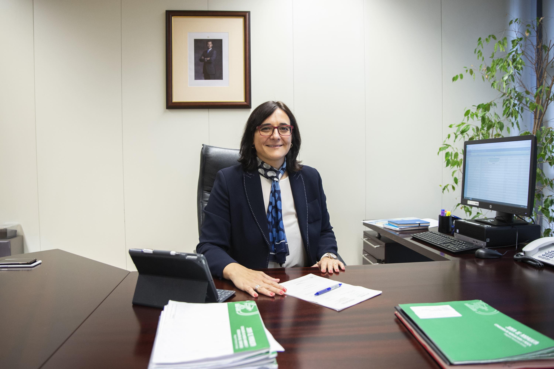 La Junta constituye el comité de gestión de la Cuenca Mediterránea en Granada