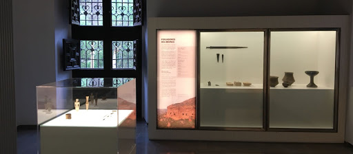 El Museo Arqueológico se prepara para la reapertura