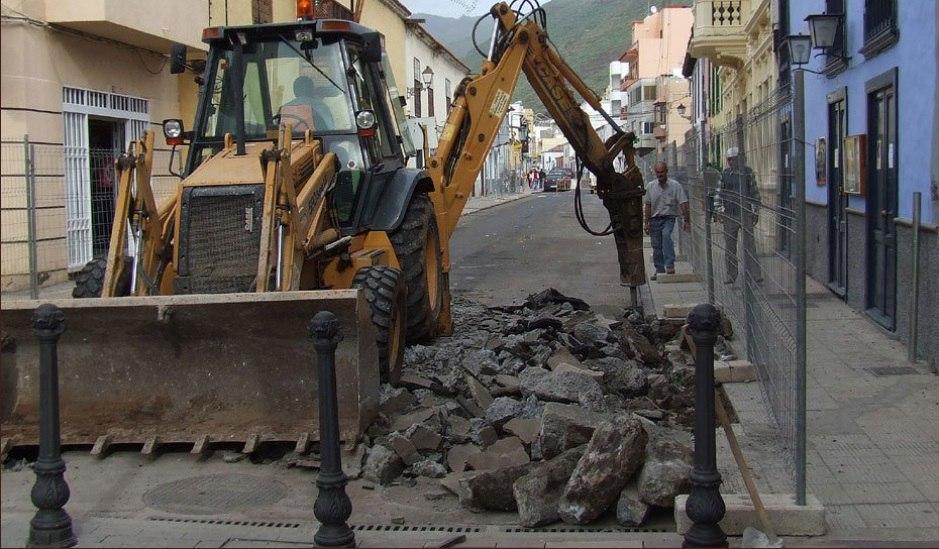 Granada contará con una ayuda de 3,44 millones para el Ayuntamiento de Granada de la Iniciativa AIRE