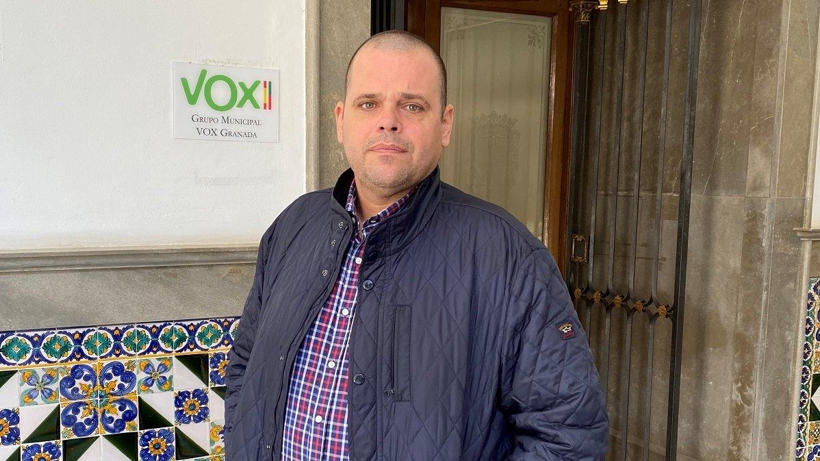 Vox pide al Ayuntamiento la bonificación del 95% del impuesto que grava las plusvalías por herencia