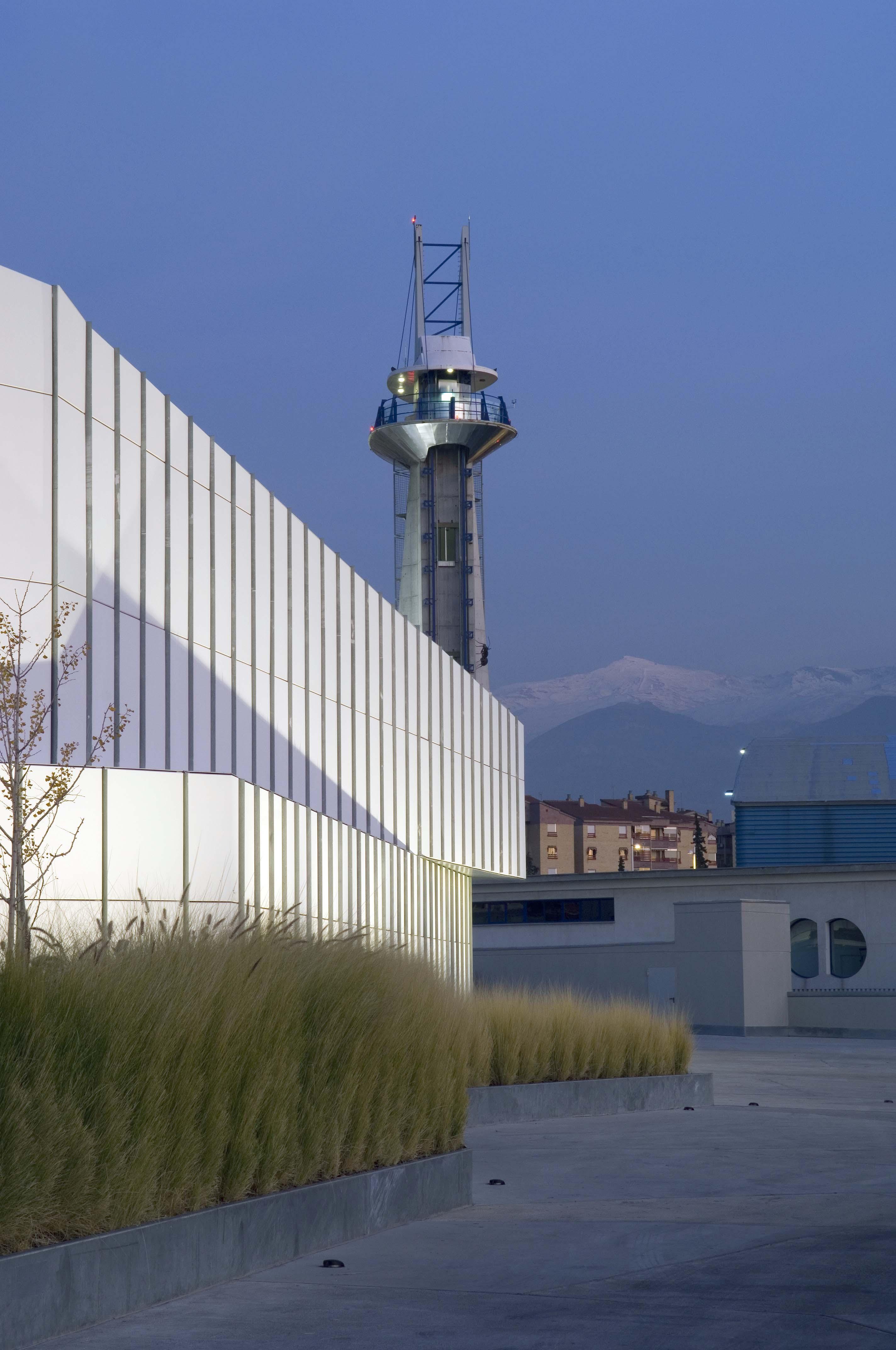 25 años del Parque de las Ciencias. El ornitorrinco exitoso