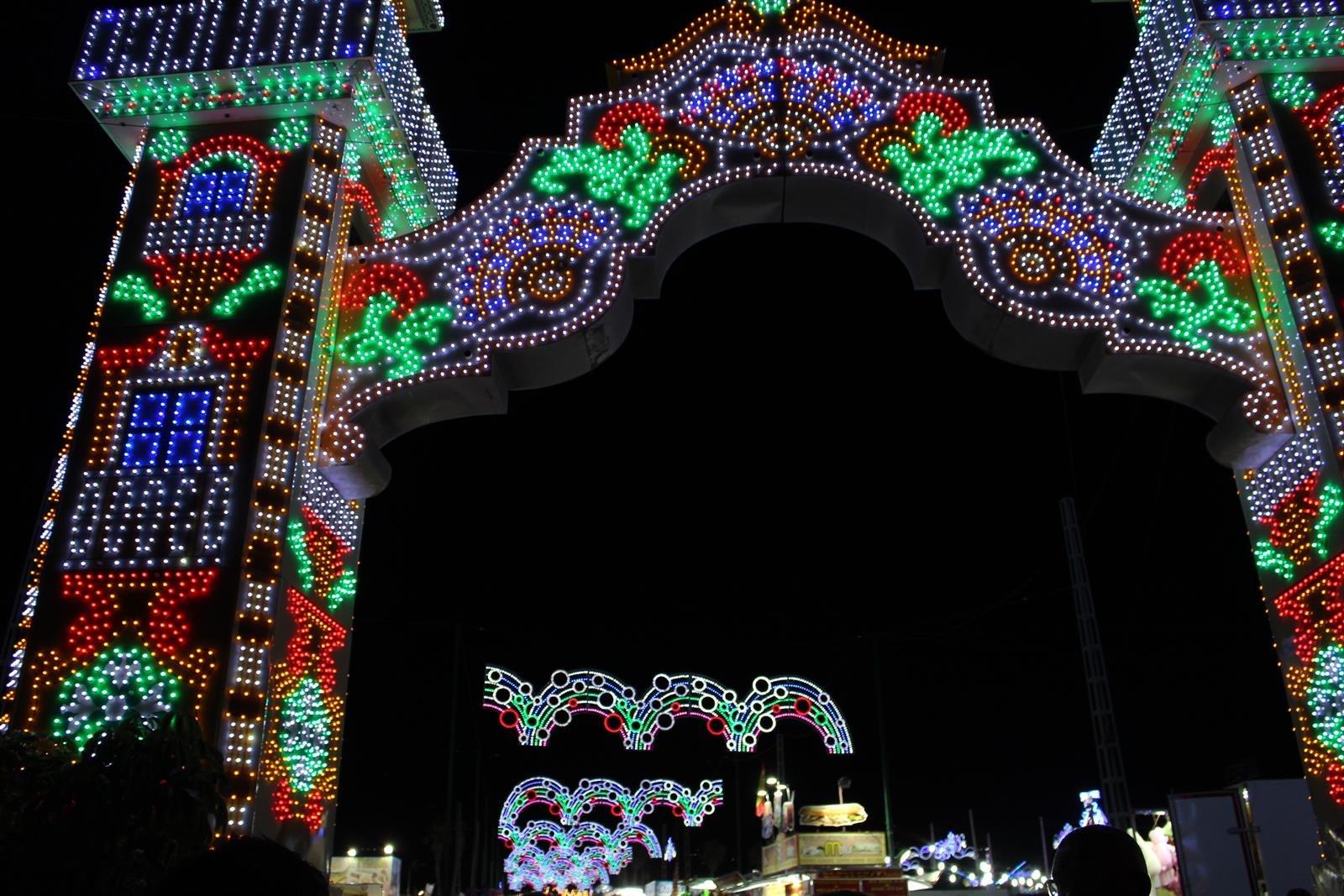Motril suspende sus fiestas patronales hasta 2021