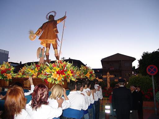 Armilla suspende las fiestas de San Isidro por el coronavirus