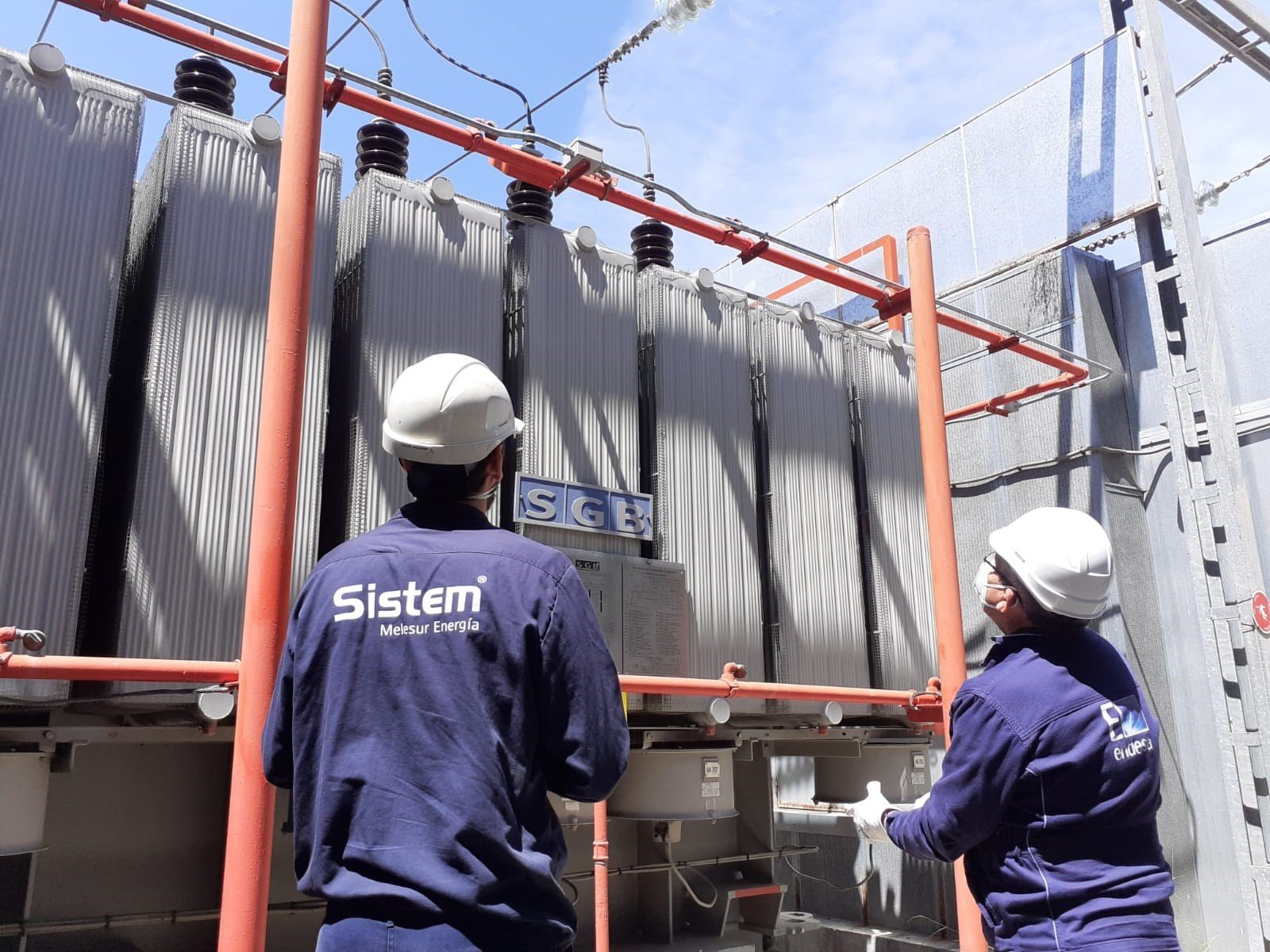 Un fallo en la subestación eléctrica que da suministro al centro de Granada afecta a miles de usuarios