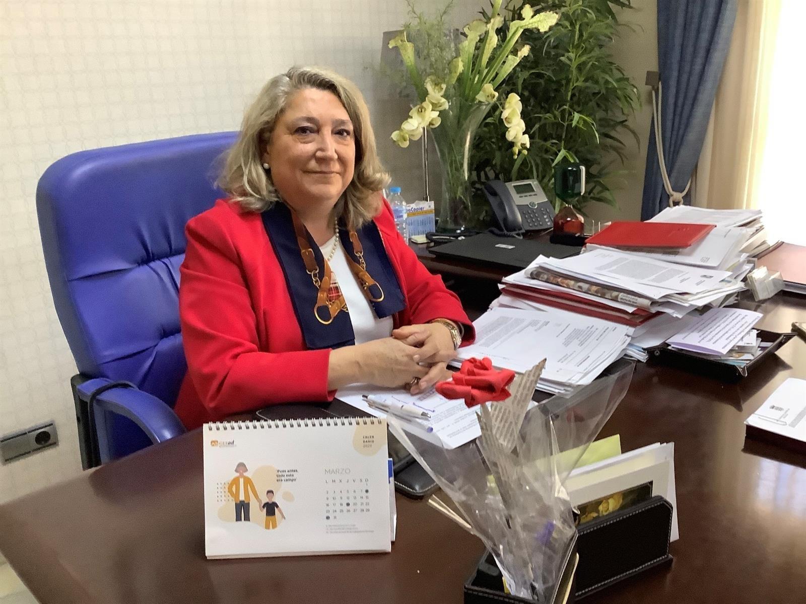 La alcaldesa de Almuñécar considera injusto que la costa no haya pasado a fase 1