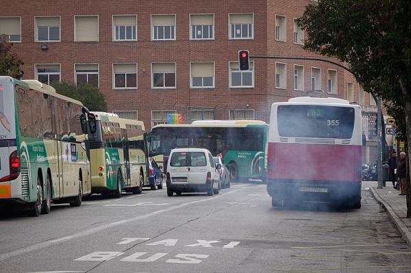 Piden la peatonalización del centro de Granada y municipios del área metrolopolitana antes de iniciar la desescalada