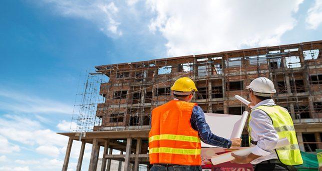 UGT acuerda con la patronal de la Construcción la normalización del sector en la Fase 1 de la desescalada
