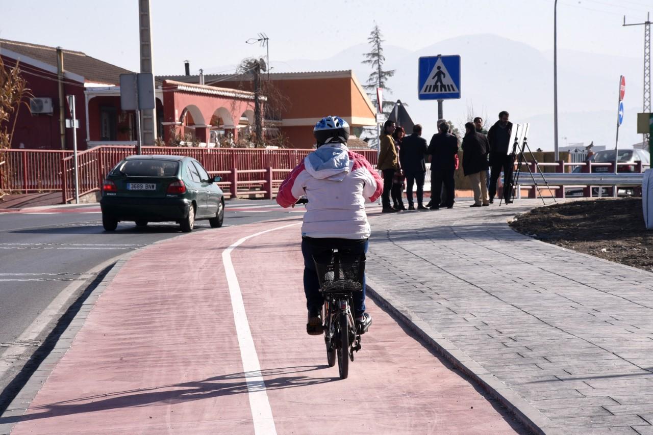 Diputación retoma la fase de participación ciudadana para avanzar en las estrategias de desarrollo urbano del área metropolitana