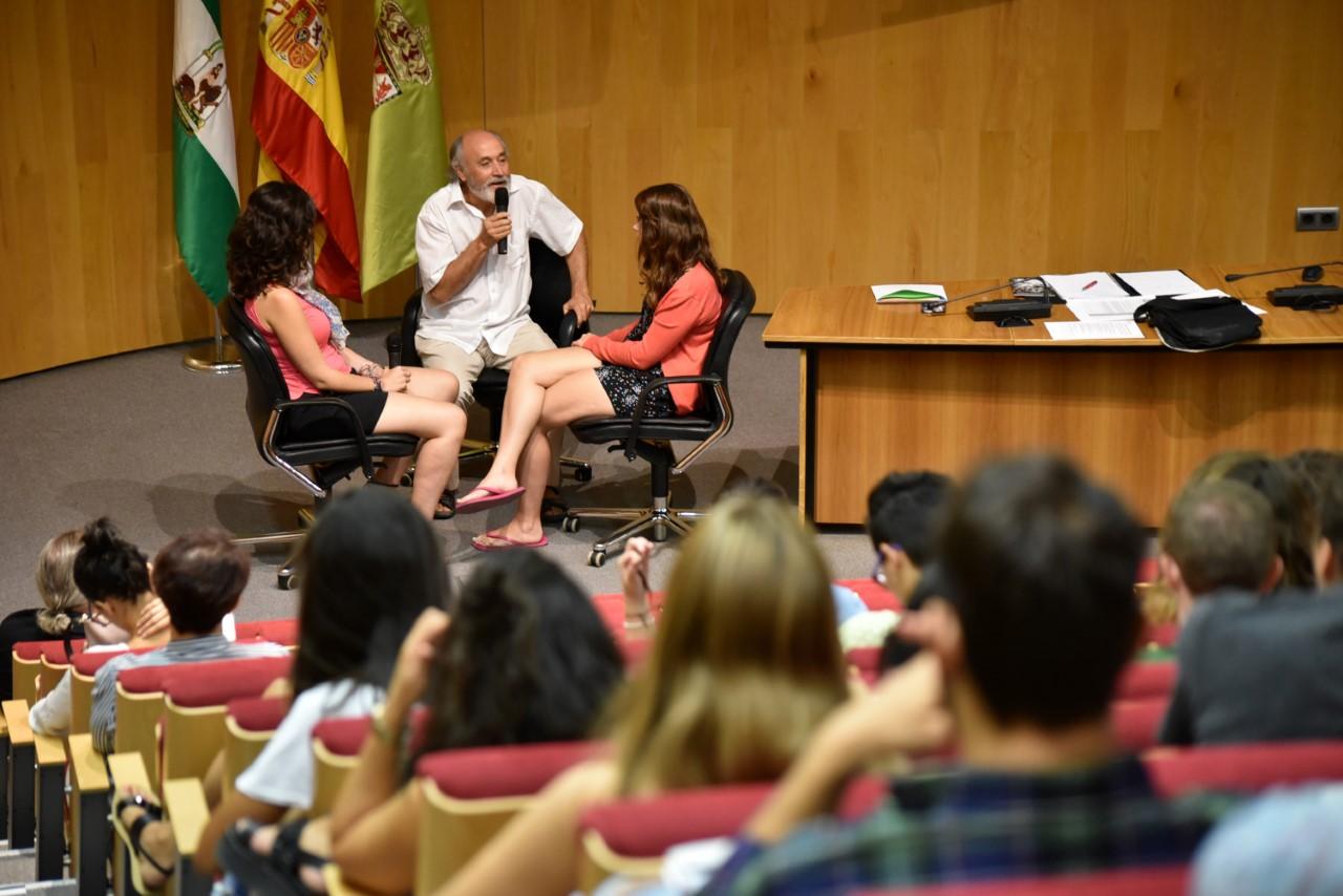 Diputación reactiva telemáticamente el programa de refuerzo a escolares en riesgo de exclusión