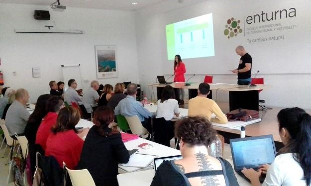 La Escuela de Turismo Rural de Diputación ofrece un curso gratuito sobre gestión comercial, marketing y atención al cliente