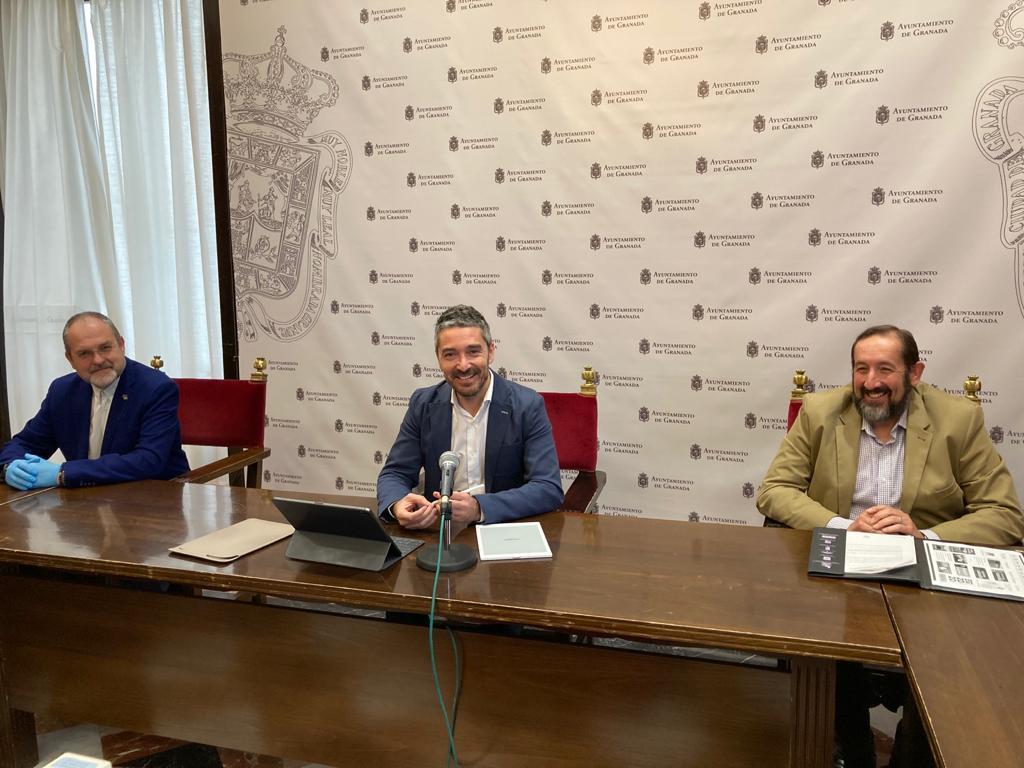 La Agencia Albaicín moderniza su web y permitirá la compra telemática de entradas